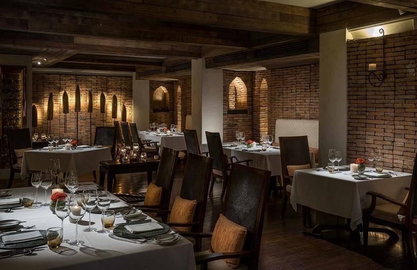 Restaurant Baan Dhalia
