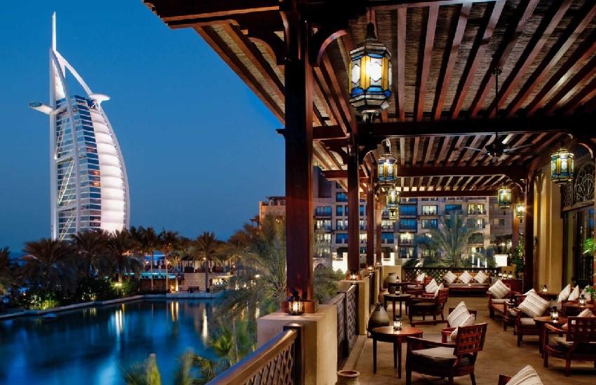 Restaurant Bahri Bar