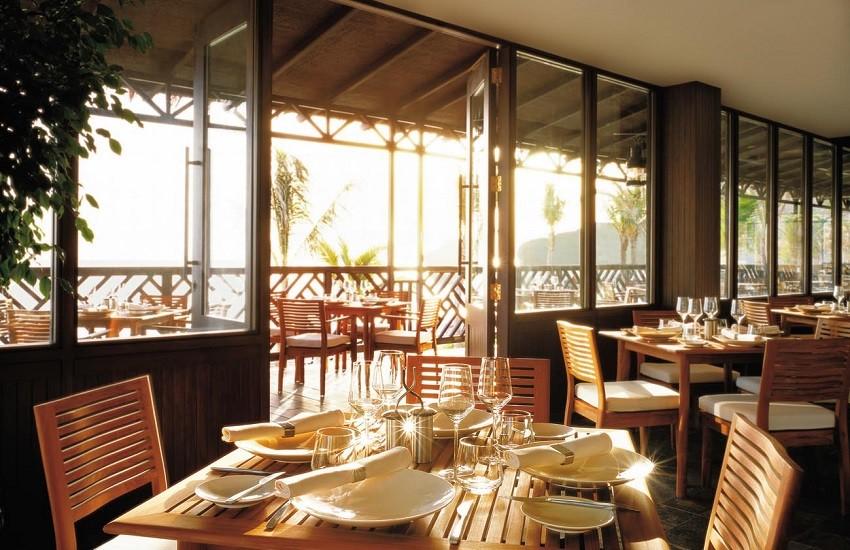 Restaurant Bait Al Bahr