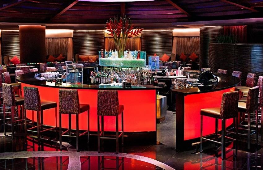 Restaurant Bar Su