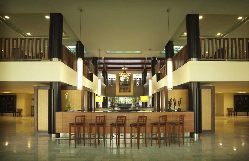 Restaurant Bar Tamaragua