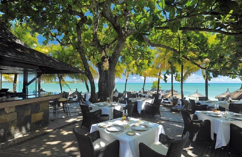 Restaurant Beach