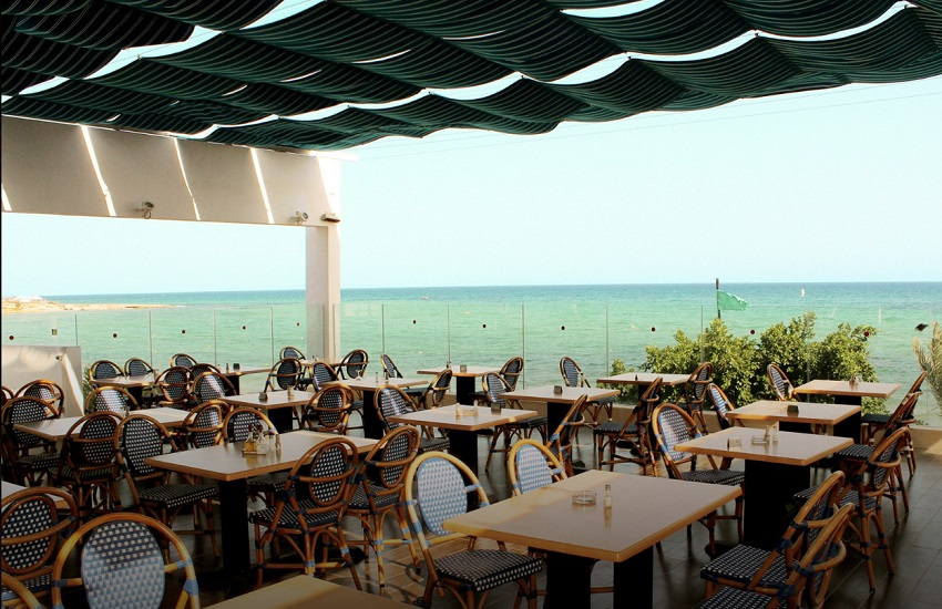 Restaurant Beachside