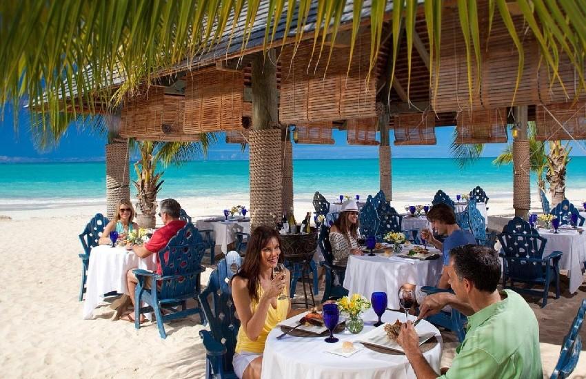 Restaurant Beachside
