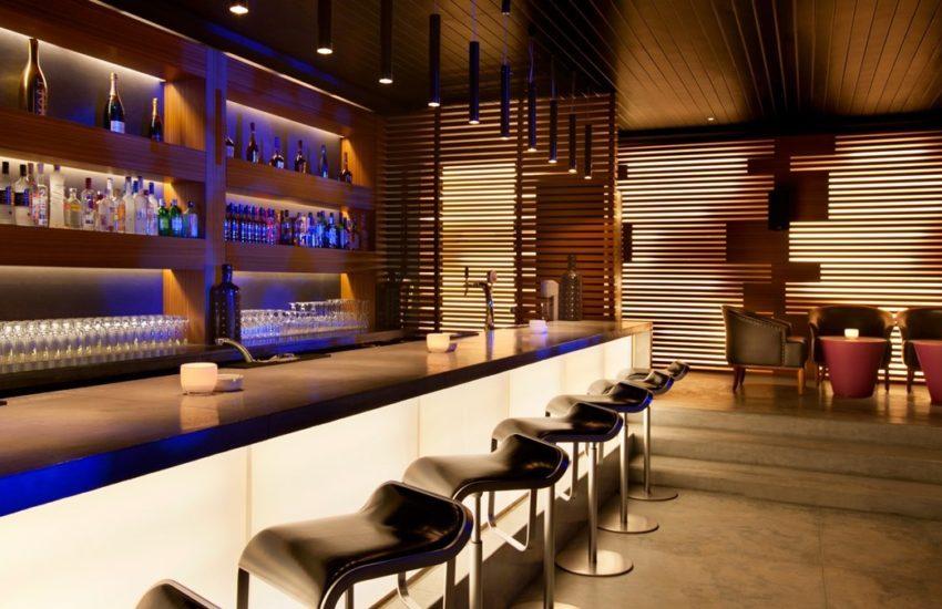 Restaurant Black Pearl Bar