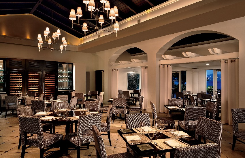 Restaurant Bleuwater