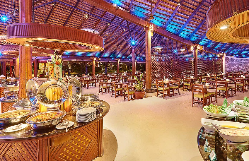 Restaurant Bonthi