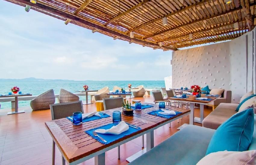 Restaurant Breezeo