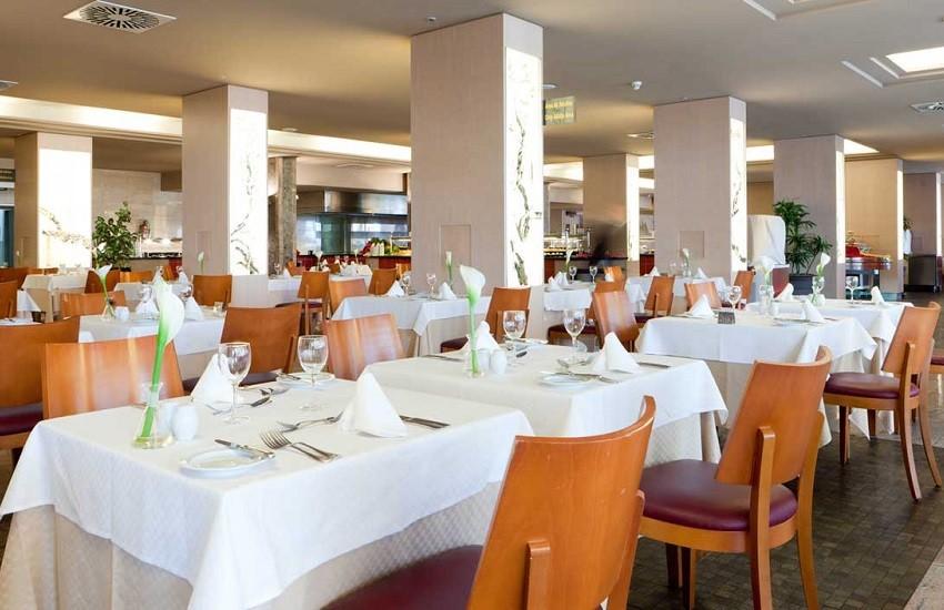 Restaurant Buffet