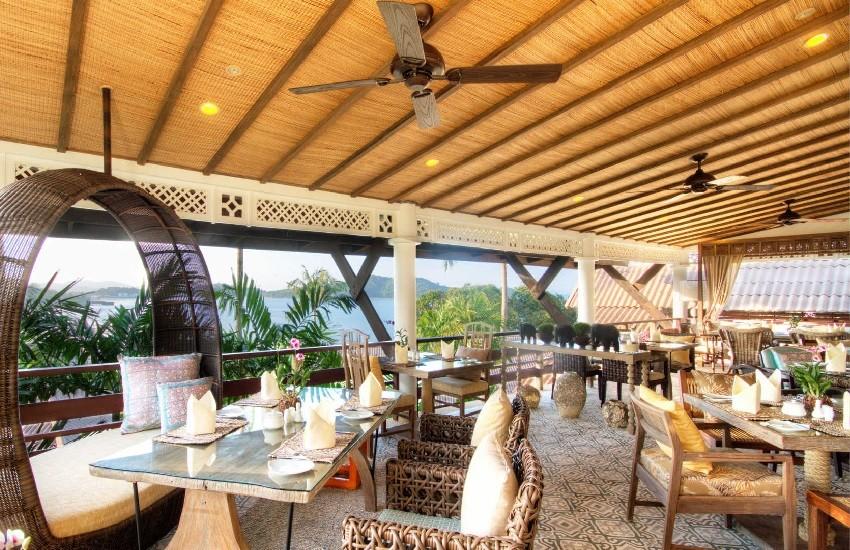 Restaurant Cafe Andaman