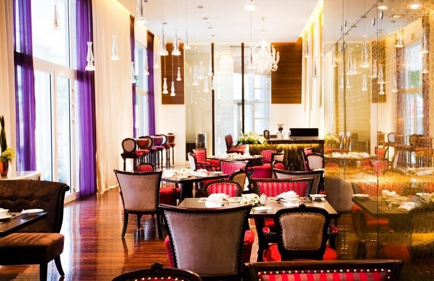 Restaurant Cafe Lautrec