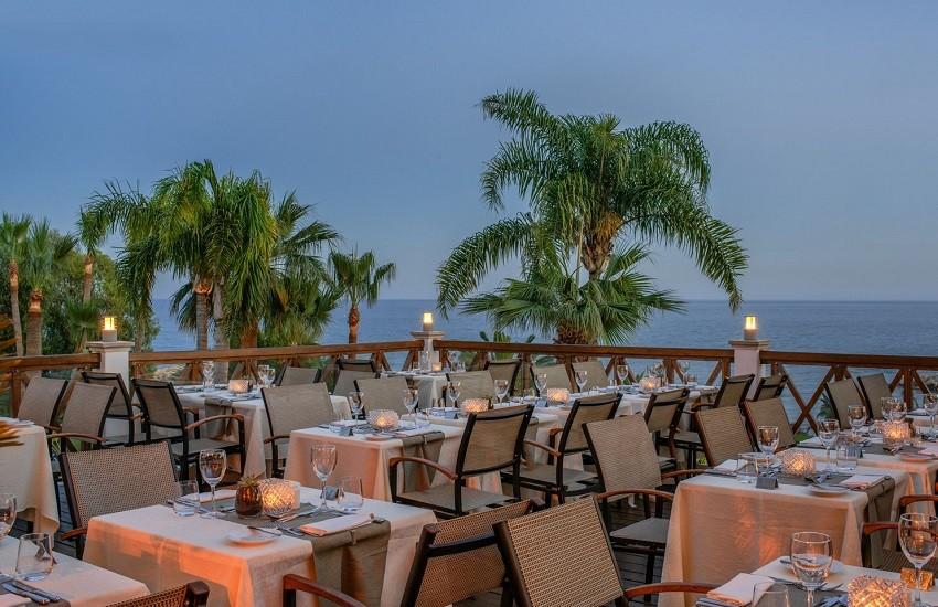 Restaurant Celeste