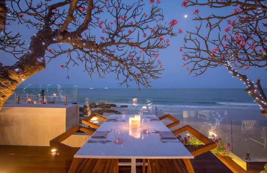 Restaurant Chay Had