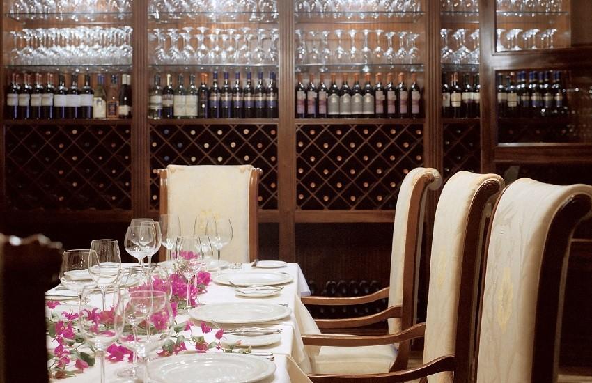 Restaurant Chez Isabelle