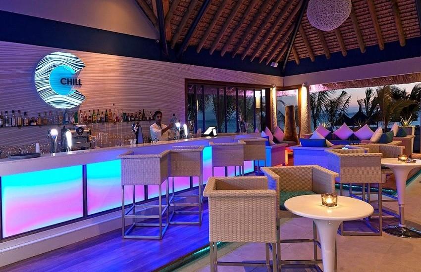 Restaurant Chill Bar