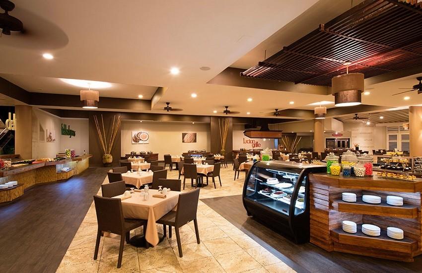 Restaurant Coconut Walk