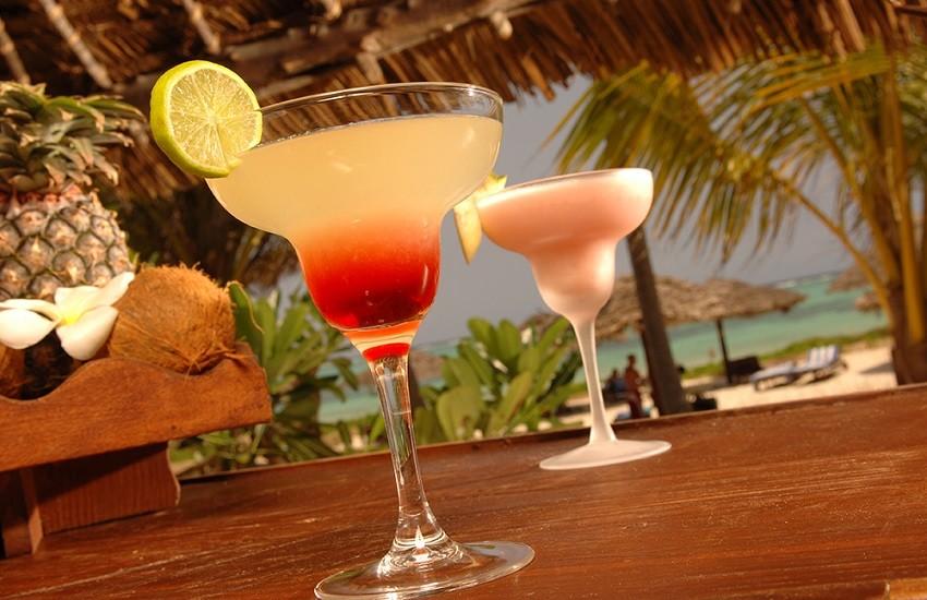 Restaurant Cocktails