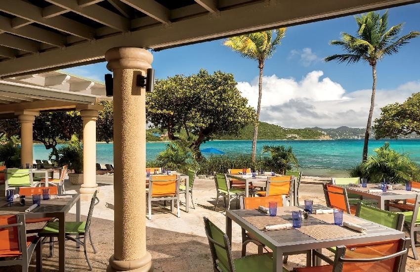 Restaurant Coconut Cove