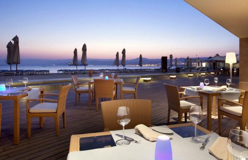 Restaurant Dining Terrace