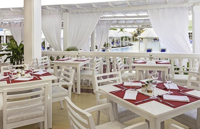 Restaurant El Saladito