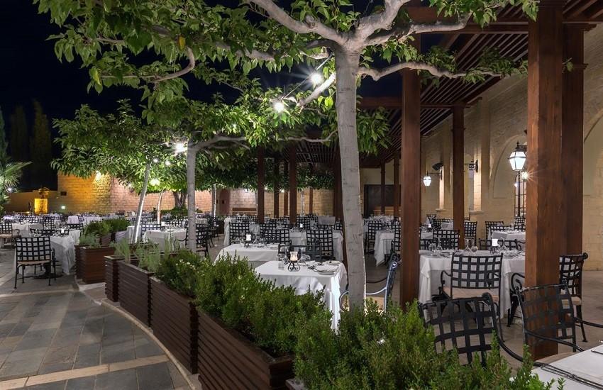 Restaurant Epicurean Terrace