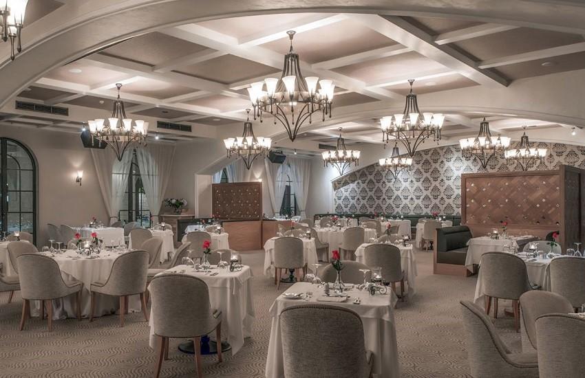 Restaurant Epicurean