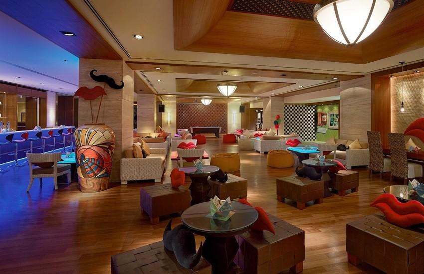 Restaurant FIP Lounge
