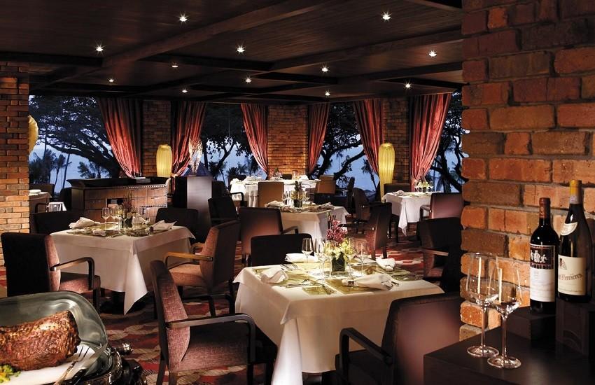 Restaurant Feringgi Grill