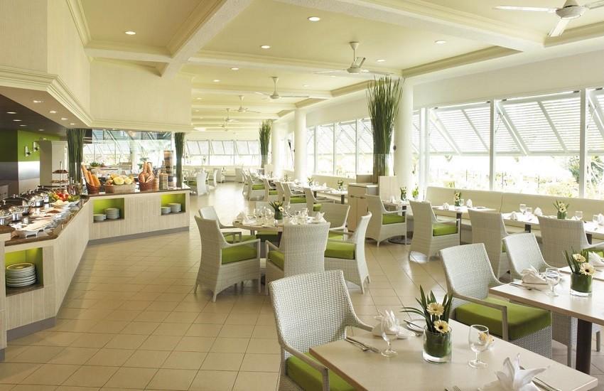 Restaurant Garden Cafe