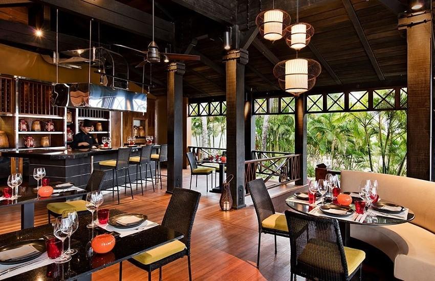 Restaurant Ginja