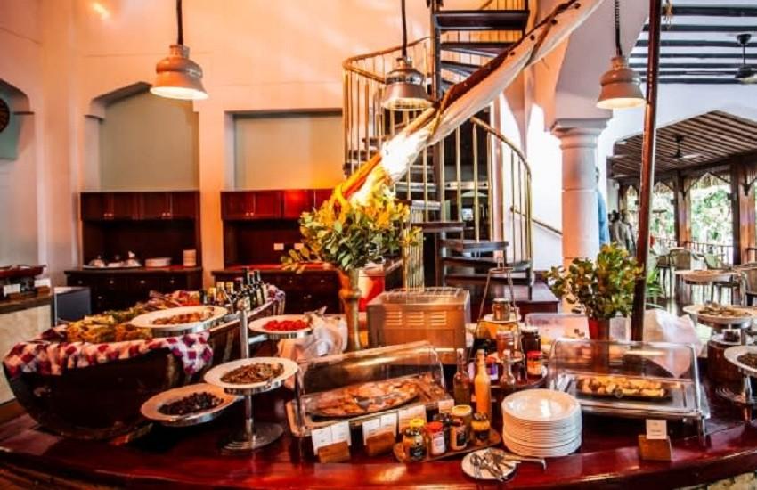 Restaurant Golfinho