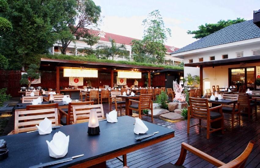 Restaurant Hagi