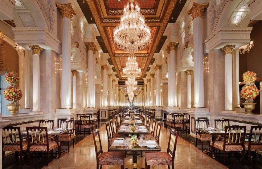 Restaurant Imperium