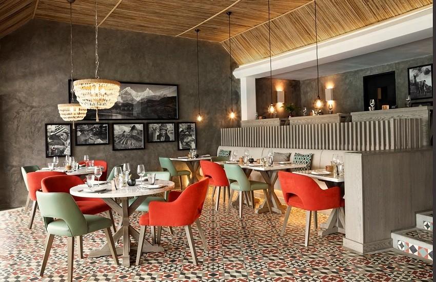 Restaurant Inti
