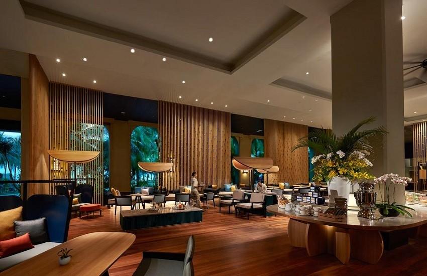 Restaurant Javana Lounge