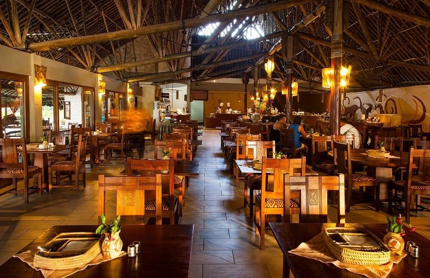 Restaurant Jodari