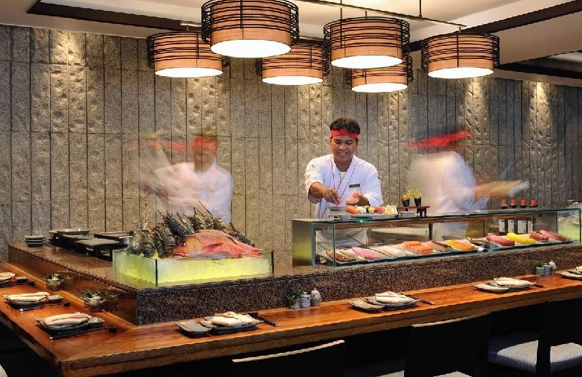 Restaurant Kabuki