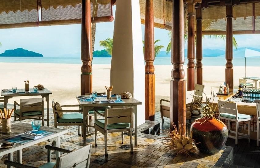 Restaurant Kelapa