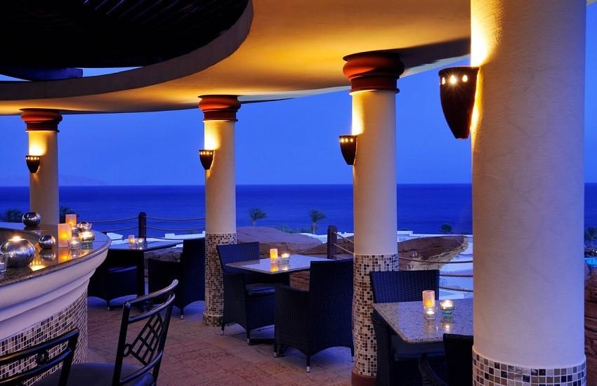 Restaurant La Rotunda Bar