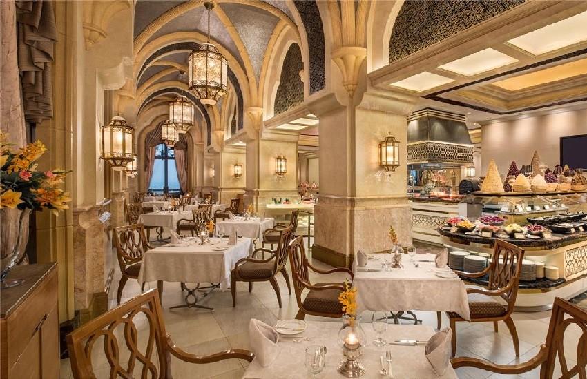Restaurant Le Vendome