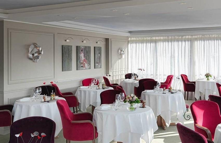 Restaurant LeCandille