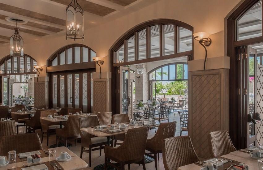 Restaurant Lemonia