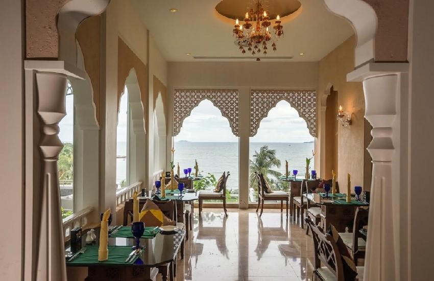 Restaurant Maharani