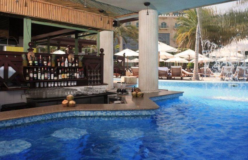 Restaurant Marjan Poolside Bar