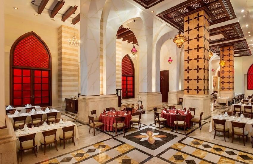 Restaurant Mawal