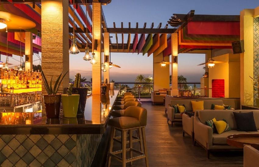 Restaurant Maya