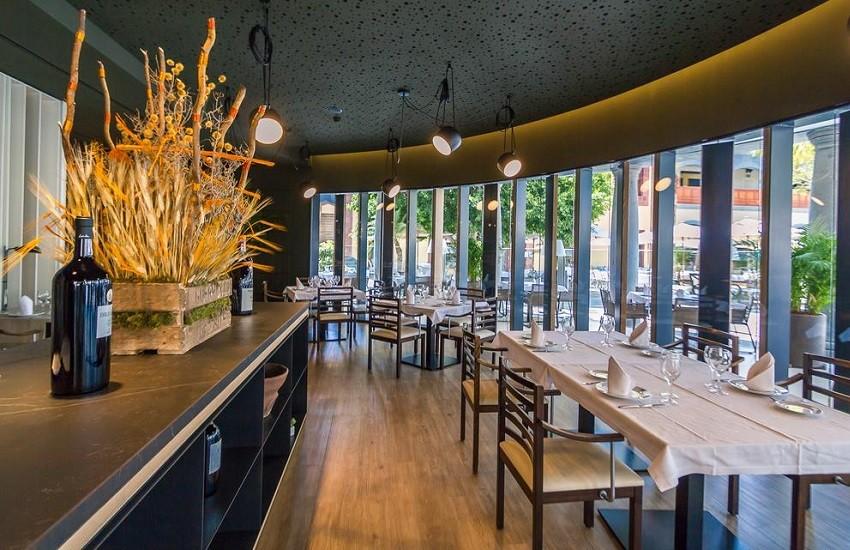 Restaurant OVO