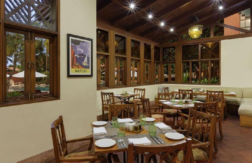 Restaurant Ottimo Cucina