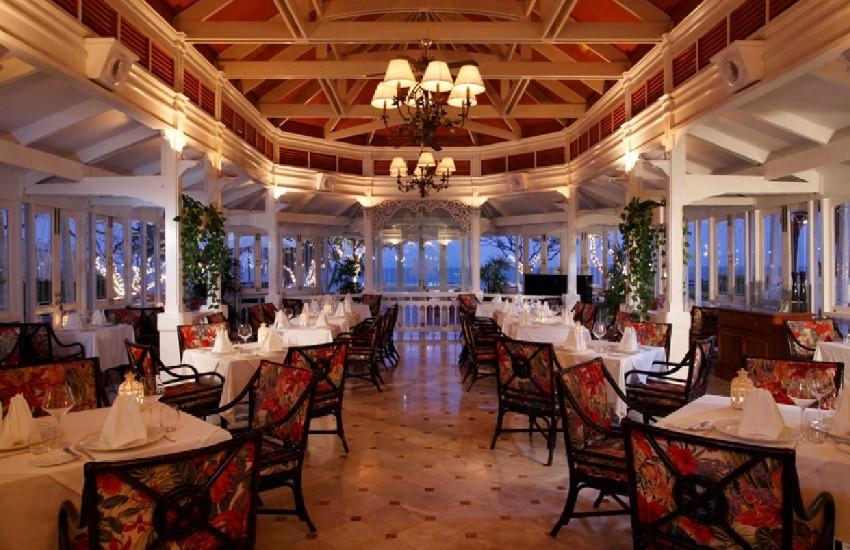 Restaurant Palm
