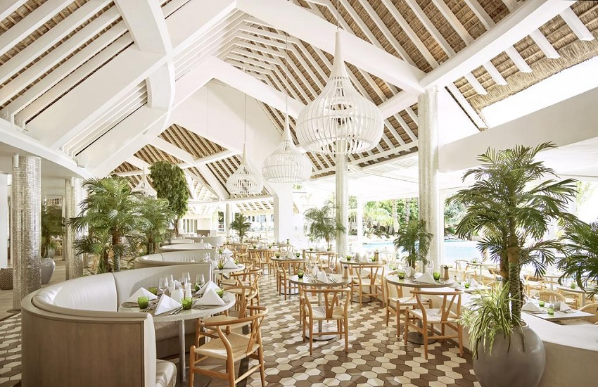 Restaurant Palm Court